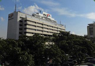 Tasyakuran kantor PT Menara Maritim  Indonesia di Gedung Cabang Pelabuhan  Tanjung Priok (IPC)